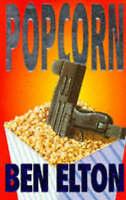 """VERY GOOD"" Popcorn, Elton, Ben, Book"