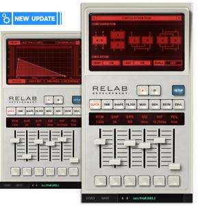 Legendary Reverb - RеLаb LX480 Complete VST (PC/MAC) Digital ⭐ eDelivery