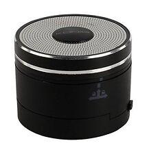 König CSBTSP110 - base pump potable bluetooth speaker