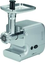 Clatronic electric meat grinder shredder biscuit pastry attachment  sausage