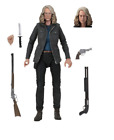 NECA Halloween Ultimate  7″ Laurie Strode Action Figure - NEW BOXED (2018)