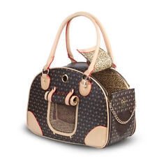 Soft Pet Bag Tote Cat/Dog/Puppy Comfort Mineral Bag Cage Travel Carrier Handbag