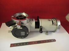 Zeiss Alemania 466301 Vertical Illuminator Óptica Microscopio Parte como Pic