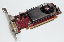 ATI Radeon HD 2400 XT PCIe Graphics Card 256MB  DMS-59 / S-VIDEO - Dell 0FM351