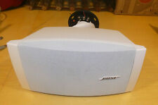 Bose Professional FreeSpace DS 100SE Loudspeaker - White. Great condition