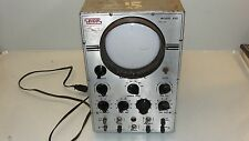 VINTAGE EICO MODEL 425 OSCILLOSCOPE