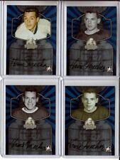 2013-14 ITG Lord Stanley's Mug Autographs #AHM4 Howie Meeker 1950/51