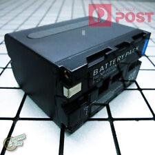 NP-F970/B Battery for SONY HVR-Z7N Z7P Z7U HXR-MC2500 NX100 NX3 NX5E NX5N NX5P