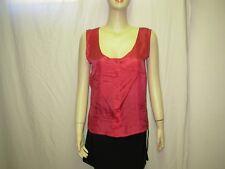Gilet 100% soie Executive Collection Femme Taille 3 Vintage