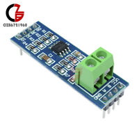 2PCS MAX485 Module / RS-485 Module / TTL to RS-485 Converter For Arduino