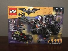 LEGO Batman Bundle Two-Face (70915) + Joker (70906) + Riddler (70903) All NIB