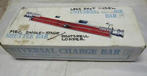 Universal Charge Bar C for MEC Single Stage Shotshell Presses