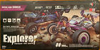 WLToys 124019 1:12 RTR RC Brushed Motor Electric 4WD Climbing Car - FAST!