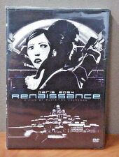 Paris 2054: Renaissance     (DVD)   BRAND NEW