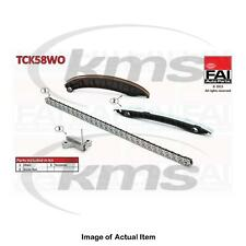 New Genuine FAI Timing Chain Kit TCK58WO Top Quality