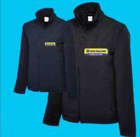 New Holland Regatta Fleece REGATTA Jacket with Embroidered Logo