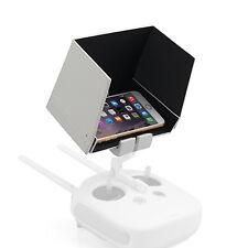 Smart Phone Sun Hood Sunshade for DJI Phantom 3 4 Inspire 1 Pro FPV iPhone 7 6S