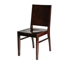 M Squared Contemporary Wood Chair