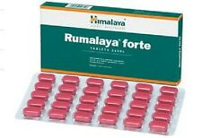 Himalaya Rumalaya Forte, 60 tablets, Back and shoulder pain, arthritis.....