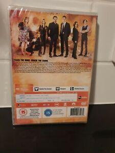 Criminal Minds : Season 10 (DVD, 2015, 5-Disc Set), NEW SEALED AUSTRALIAN