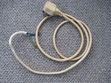 WHITE KNIGHT Sèche-linge CL332 WV Câble d'alimentation secteur