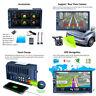 7''HD Car MP5 Player MP5 Unit GPS Navigation Bluetooth  Reversing AM RDS Radio