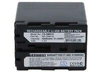 NP-QM91D 4200mAh Battery For SONY DCR-TRV730, DCR-TRV740, DCR-TRV8, DCR-TRV80