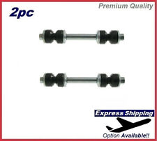 Premium Sway Stabilizer Bar Link SET Front For CADILLAC ISUZU FORD Kit K6217