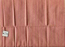 Fabric Brodnax Prints Raven Stripe  CVT11 miniature dollhouse Cotton 1/12 scale