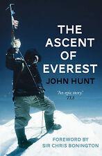 Ascent of Everest by John Hunt (Paperback, 2013)