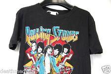 Vintage Rolling Stones 78' Tour Concert Tee T-Shirt Shirt Classic Rock 70's M S