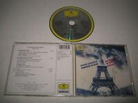 G.GERSHWIN/RHAPSODY IN BLU(DG/427 203-2)CD ALBUM