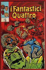 I FANTASTICI QUATTRO 79 - Editoriale Corno (16 Aprile 1974) OTTIMO!