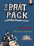 The Brat Pack Movies and Music Collection (DVD, 2005, Brat Pack Collection CD)