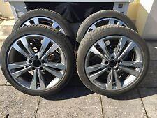 Original Mercedes Benz Alufelgen E Klasse W212 A2124015702 8,5 /18 Zoll + Reifen
