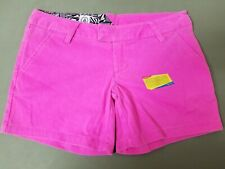 "New Womens Volcom Frochickie 5"" Shorts."