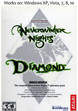 Neverwinter Nights Diamond Edition PC Game
