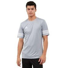 Bellissima maglietta ADIDAS T-Shirt sportiva ORIGINALE Nuova