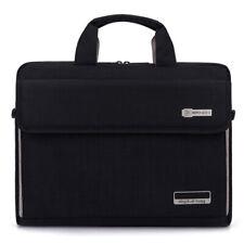 2019 Unisex Nylon 13.3 14 15.6 Inch Laptop Bags Notebook Protective Laptop Case