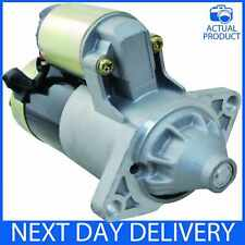 SUZUKI VITARA (inc GRAND) 1.6 PETROL 1988-1999 BRAND NEW HI-POWER STARTER MOTOR