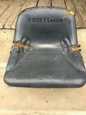 Craftsman Lawn Mower Seats For Sale Ebay