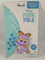 Disney Parks Figment Epcot Park Pals With Stand