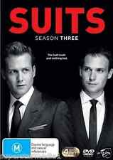 Suits Season 3 : NEW DVD