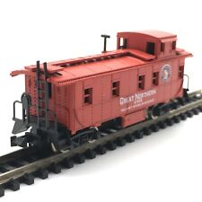 New ListingAtlas 3589 N Scale Great Northern Cupola Caboose Freight Car X602