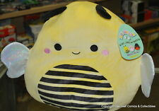 """Sunny the Bumble Bee 12"""" 12 Inch Squishmallow New With Tags! CUTE"""