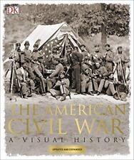 L'Américaine Guerre Civile ( Dk ) par Livre de Poche 9780241186015 Neuf