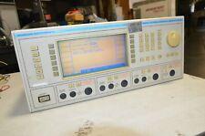 Ifr Aeroflex Marconi 24 Ghz Multi Source Signal Generator 2026