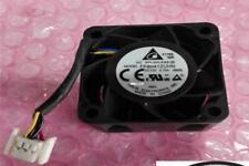 Delta FFB0412UHN 717914-001 For HP DL320e Gen8 V2 Server Cooling Fan
