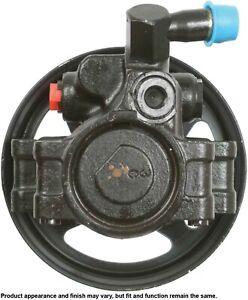 Power Steering Pump Cardone 20-283P1 Reman