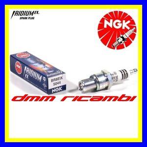 Candela originale NGK BR8EIX Iridium Racing SUZUKI RM 125 96>97 RM125 1996 1997